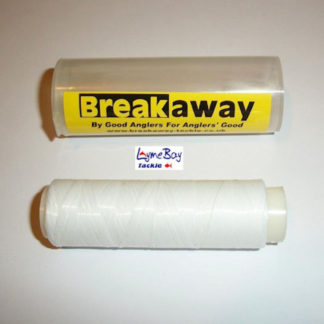 Breakaway Bait Elastic Dispenser