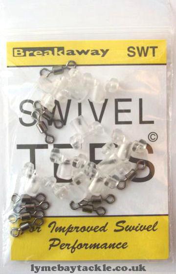 Breakaway Swivel Tees