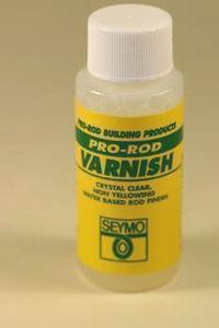 Seymo Pro-Rod Varnish