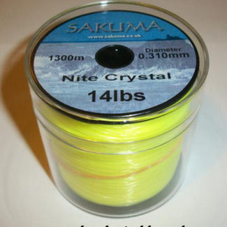 Sakuma Nite Crystal