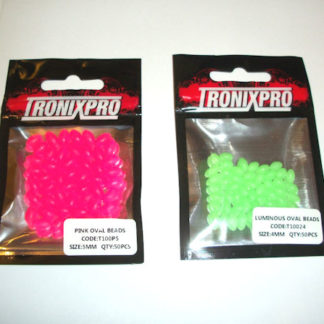 Tronixpro Oval Rig Beads