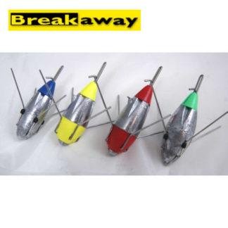 Breakaway Impact Leads