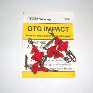 Breakaway OTG Impact