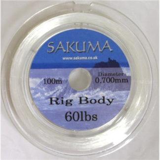 Sakuma Rig Body