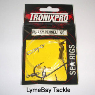 Tronixpro Pulley Pennel Rig