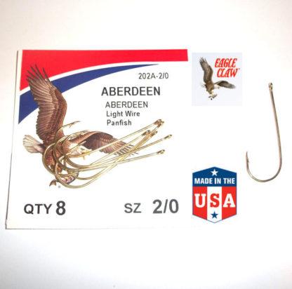 Eagle Claw 202 Aberdeen