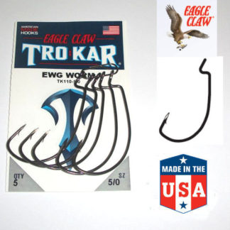 Eagle Claw TROKAR TK110