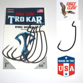 Eagle Claw TROKAR TK110