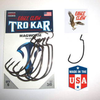 Eagle Claw TROKAR TK120